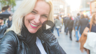 Erhalte vorab Werbung mit deinem Teaservideo
