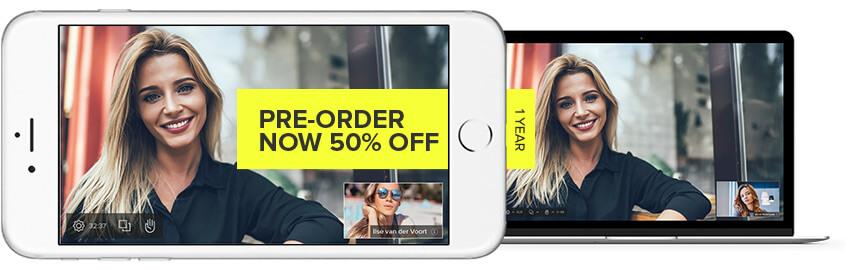 Pré-commandez TheONE webinar maintenant 50% de réduction