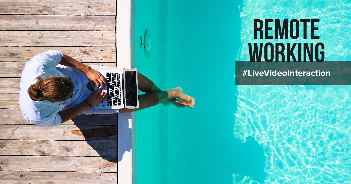 Rules of the game for remote working
