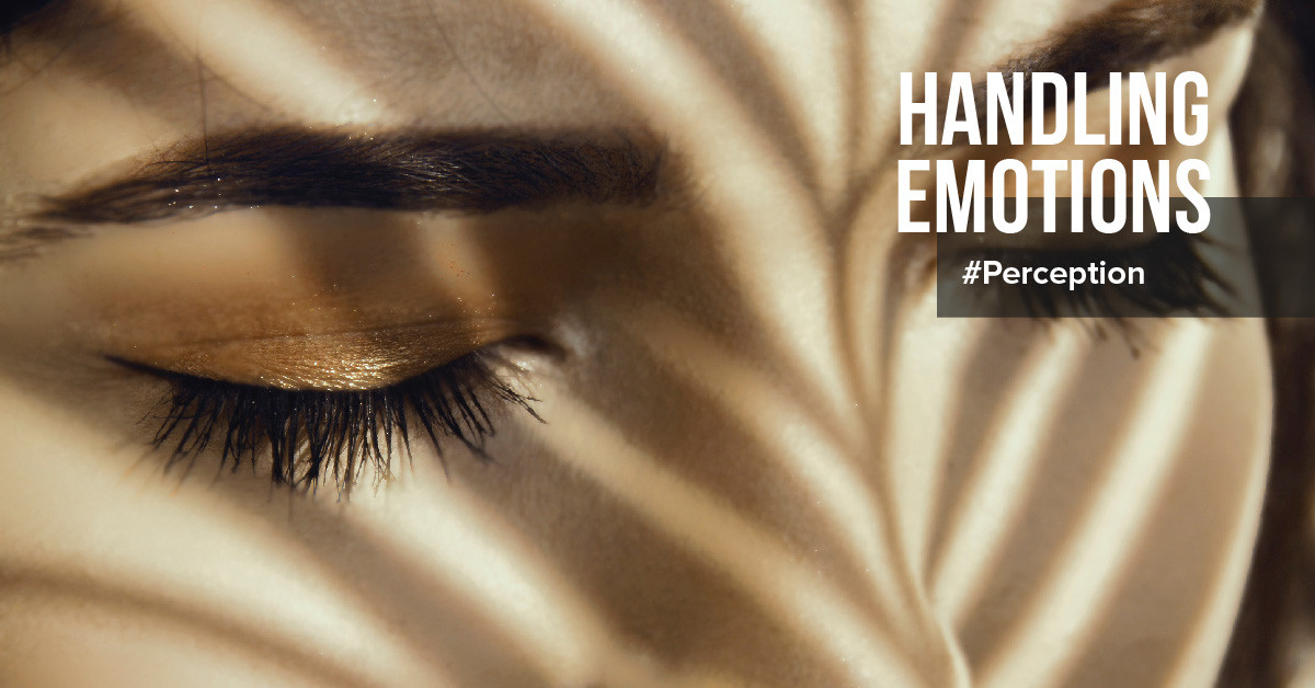 handling emotions