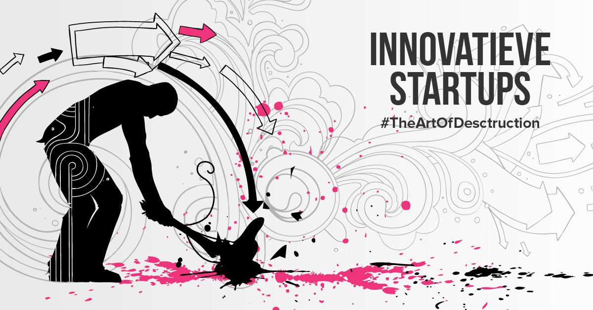 Startup tip over innovatie
