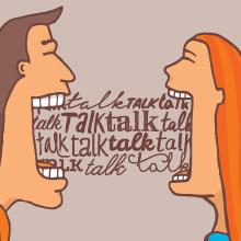 El poder de las palabras habladas en tu forma de pensar