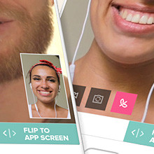 100.000 downloads van Live Video Chat App binnen 6 weken