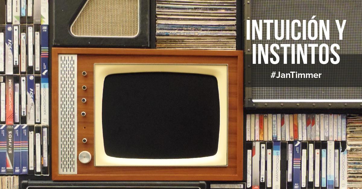 Sigue tu intuición y tus instintos