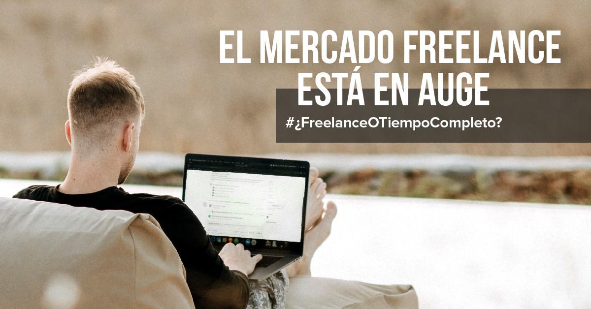ventaja de trabajar como freelancer