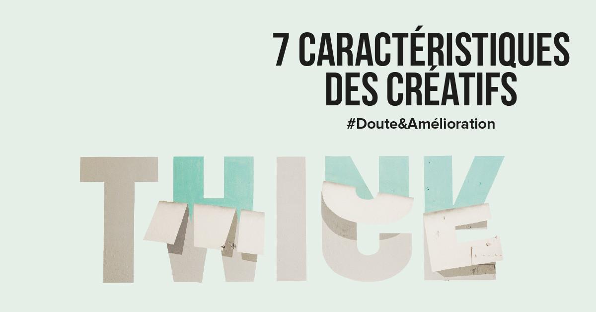 Les plus grands créateurs sont ceux qui échouent le plus