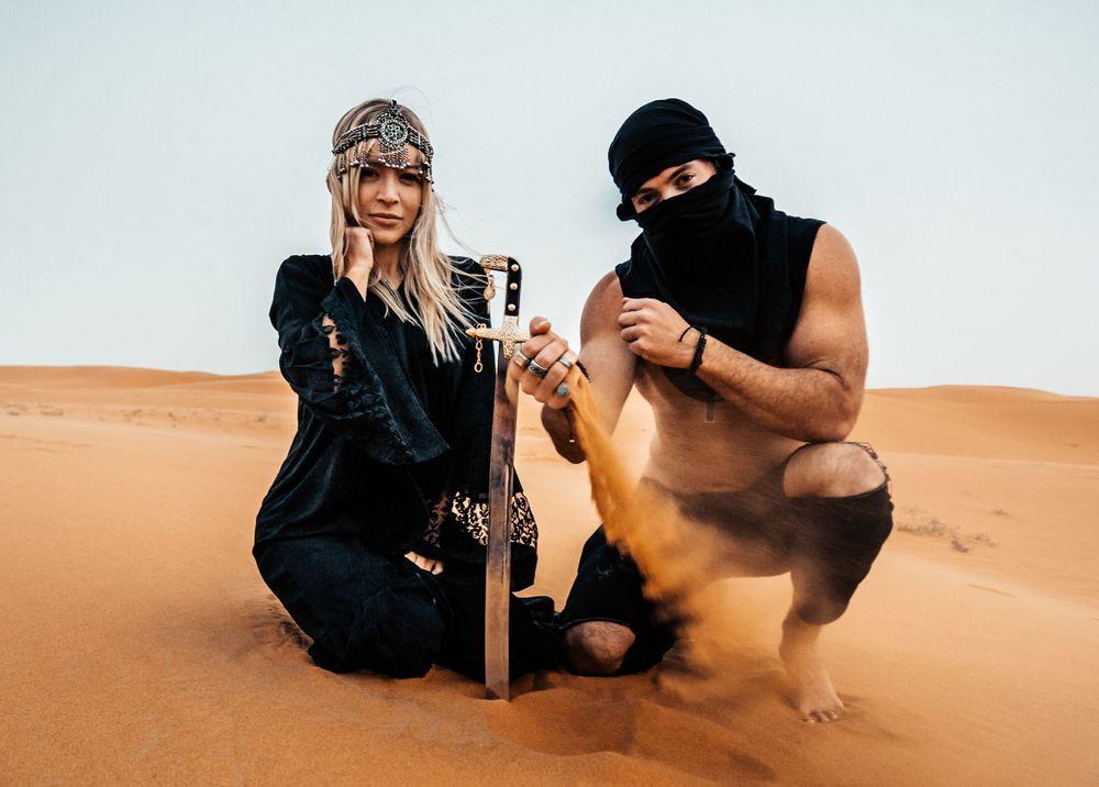 influencers-promote-saudi-arabia