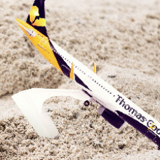 Thomas Cook or Thomas Crook?