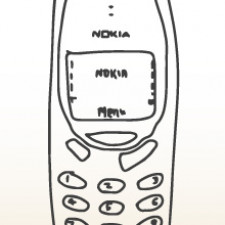Did Nokia go under due to a lack of vision?