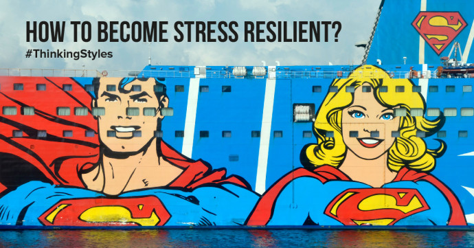 How does stress emerge and what can you do about it?