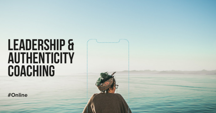 Leadership and authenticity coaching