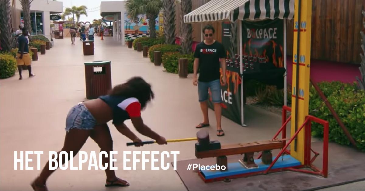 Het placebo effect - BOLPACE en (on)ervaren life coaches