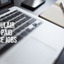 The most popular and best paid freelance jobs
