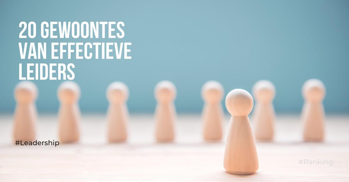 20-gewoontes-van-effective-leiders