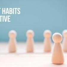 De 20 beste gewoonten van goede en effectieve leiders