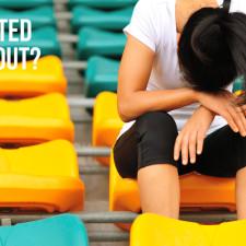 Ben je gefrustreerd of heb je een burn-out?