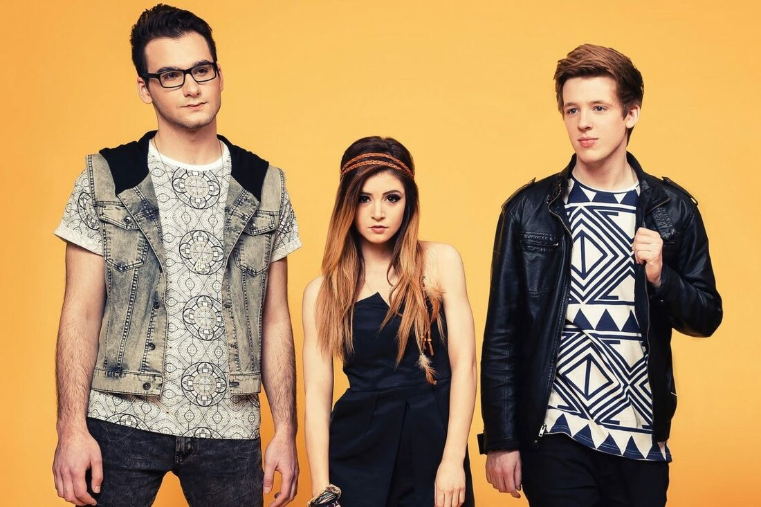 "Against The Current Announce New ""Past Lives"" Tour Leg"