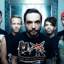"A Day To Remember Announce ""Raisin' Hell In The Heartland"" Tour"