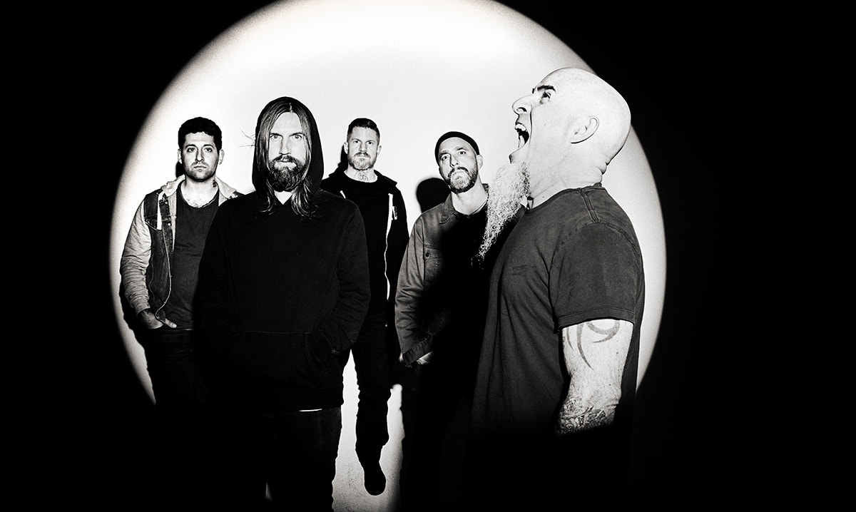 The Damned Things (Members From Fall Out Boy, Alkaline Trio