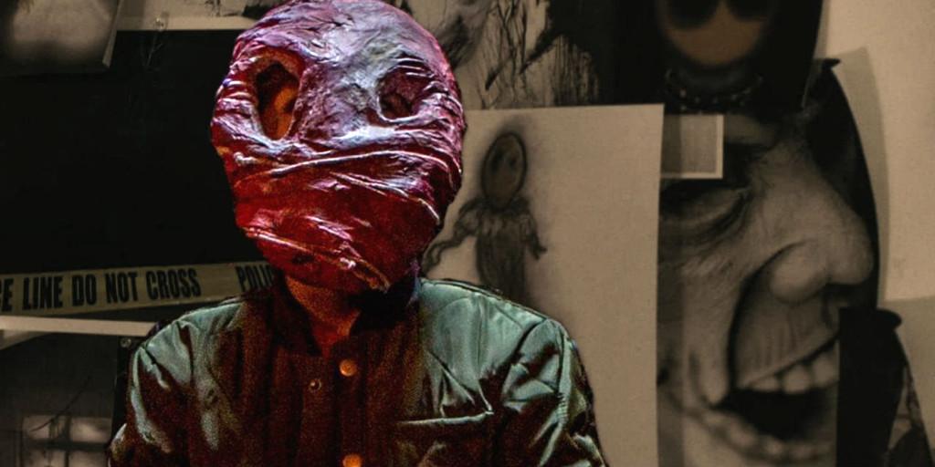 Netflix Releases Terrifying New Slenderman-Inspired Horror