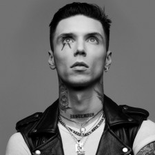 ALBUM REVIEW: Andy Black - The Ghost Of Ohio