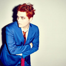 Gerard Way Talks About The Likelihood Of My Chemical Romance Reuniting