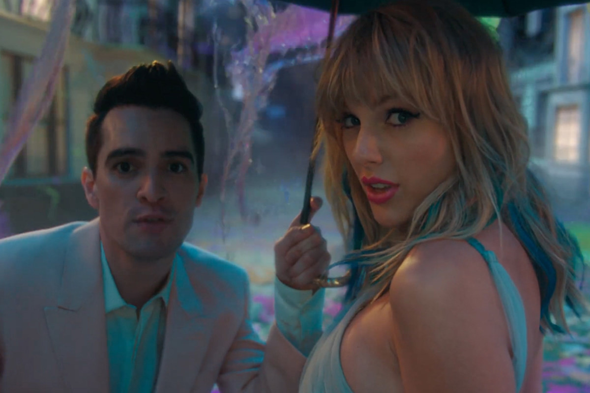 brendon-urie-taylor-swift