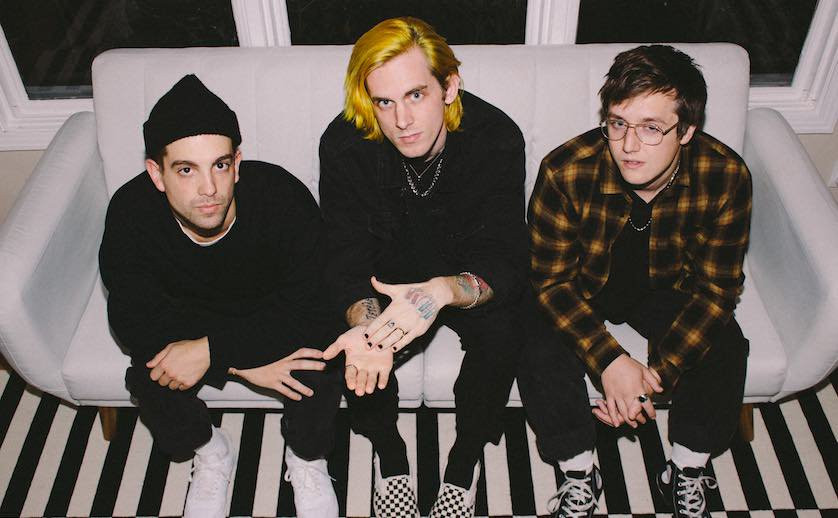 INTERVIEW: A Heartfelt Discussion With MILKK - Music, Fans & What's To Come!