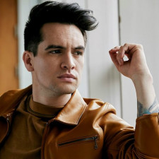 ¡Panic! At The Disco obtiene su propio mural en Londres