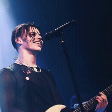 LIVE REVIEW: YUNGBLUD Plays A SOLD OUT Show In New York City