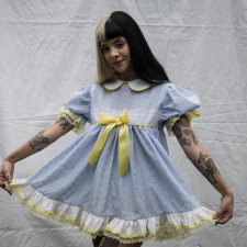 Melanie Martinez Reveals Release Date For New Record & Movie