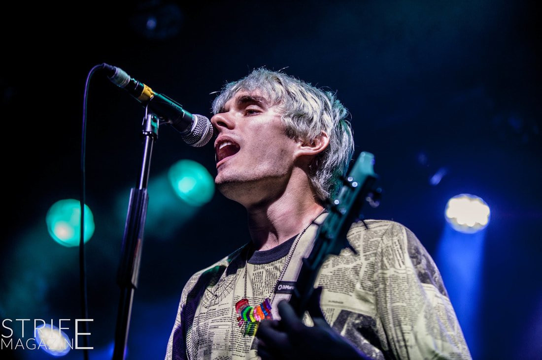 Waterparks Release Hilarious Clean Version Of 'Turbulent'