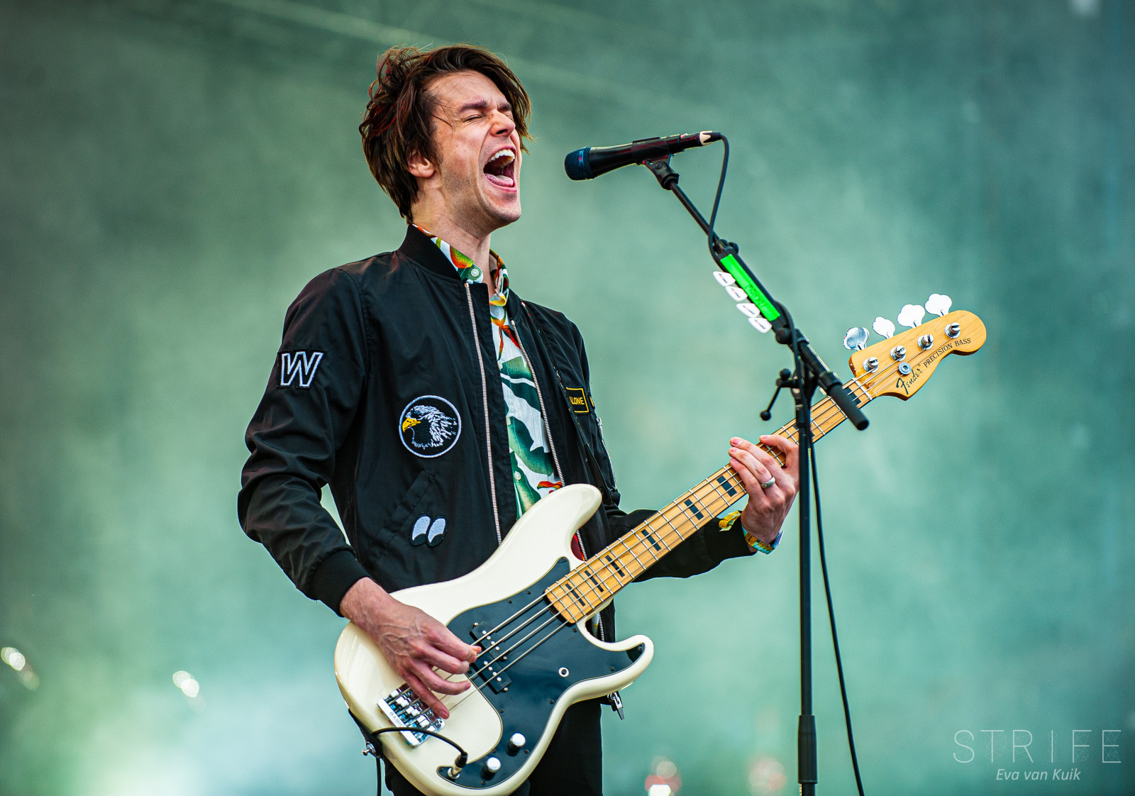 ROCK AM RING - IDKHOW