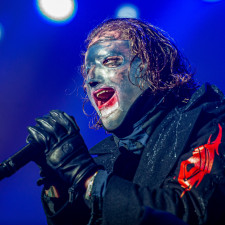 ROCK AM RING - Slipknot cierra el festival