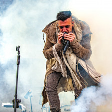 ROCK AM RING - Starset presenta su nuevo look