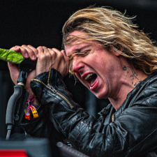 ROCK AM RING - Underoath destroza el escenario principal