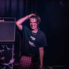Yungblud Cancels Select Shows Due To Stolen Passport