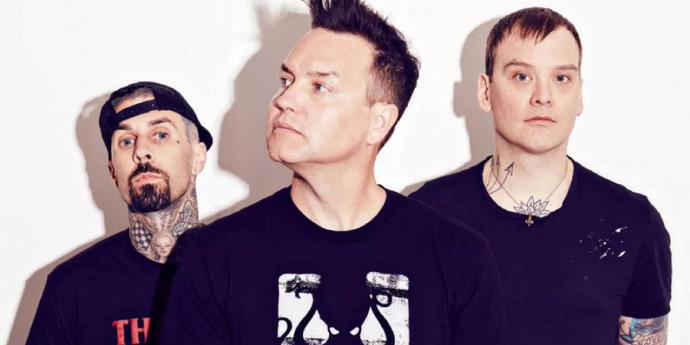 Blink-182 Release Very Short New Track 'Generational Divide'