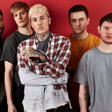 "Bring Me The Horizon Release New Version Of ""Mother Tongue"" & Cover"