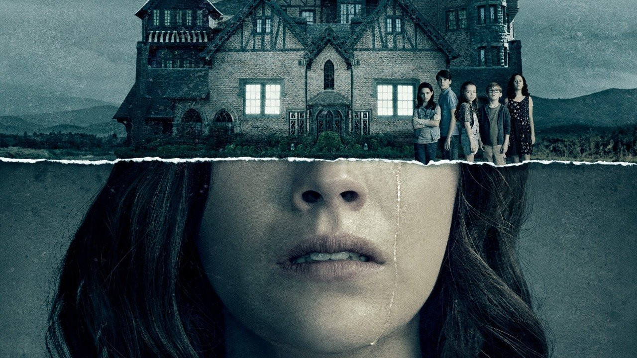 The Haunting Of Hill House Actress Confirmed For Season Two The Haunting Of Bly Manor Call Theone