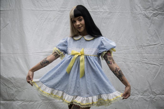 Melanie Martinez Releases Snippet For New Track