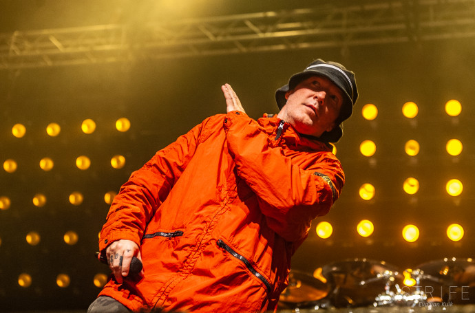 PHOTO REVIEW: Limp Bizkit Treat Tilburg Crowd To Hit-Filled Set