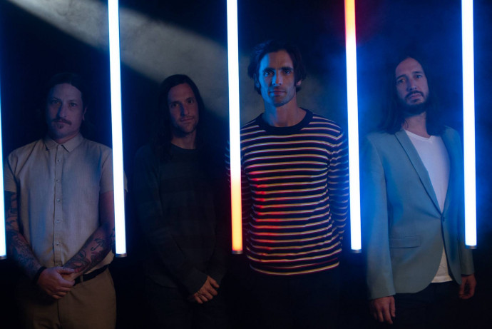 The All-American Rejects Release Three New Tracks