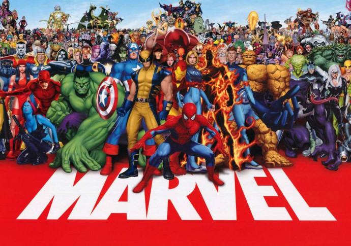 Marvel Opens Phase 4, Announces Black Widow & Many More Titles