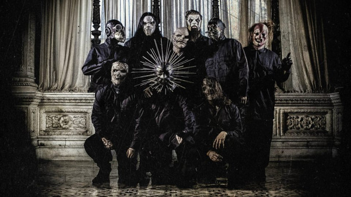 Slipknot Unleash New Single 'Solway Firth' With Graphic Music Video