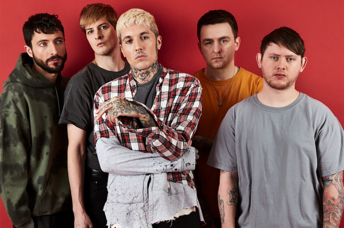 Bring Me The Horizon Announce Tour With Sleeping With Sirens & Poppy