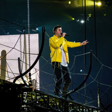Twenty One Pilots Go Gold With Another Track From Latest Album 'Trench'