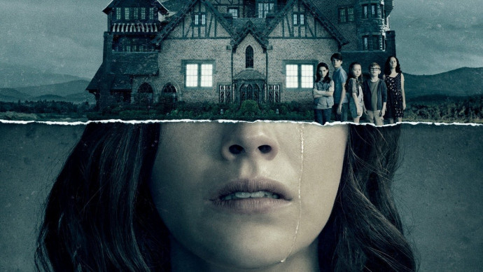 """The Haunting Of Hill House"" Writers Announce New Horror Series"