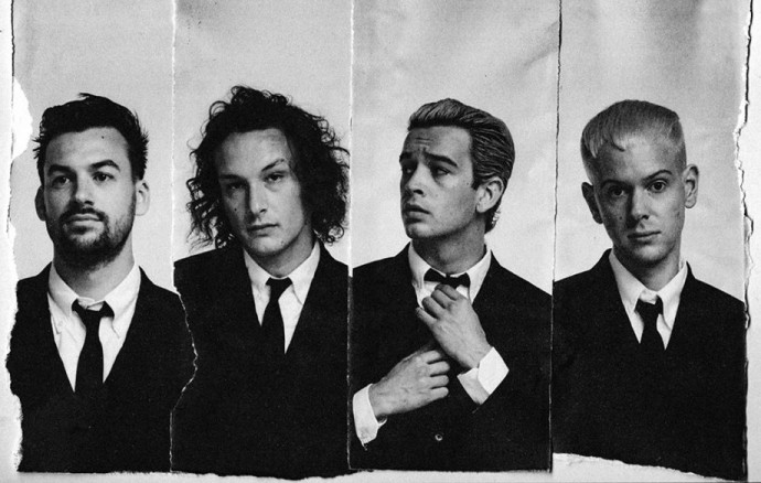 The 1975 Release New Track With Heavier Sound + Music Video