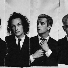 The 1975 Announce New Tour